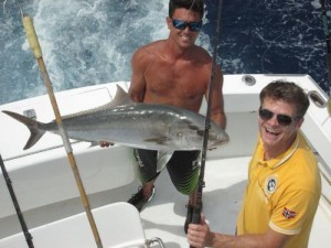 sailfishing fort lauderdale