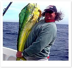 Ft. Lauderdale charter fishing trips
