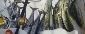 Taco's Hooked Up Sportfishing - Get Ready to Catch Fish