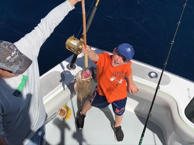 Fishing report 2/24/17