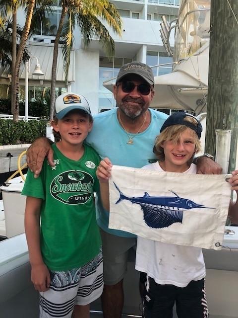 Sail Fishing Ft Lauderdale
