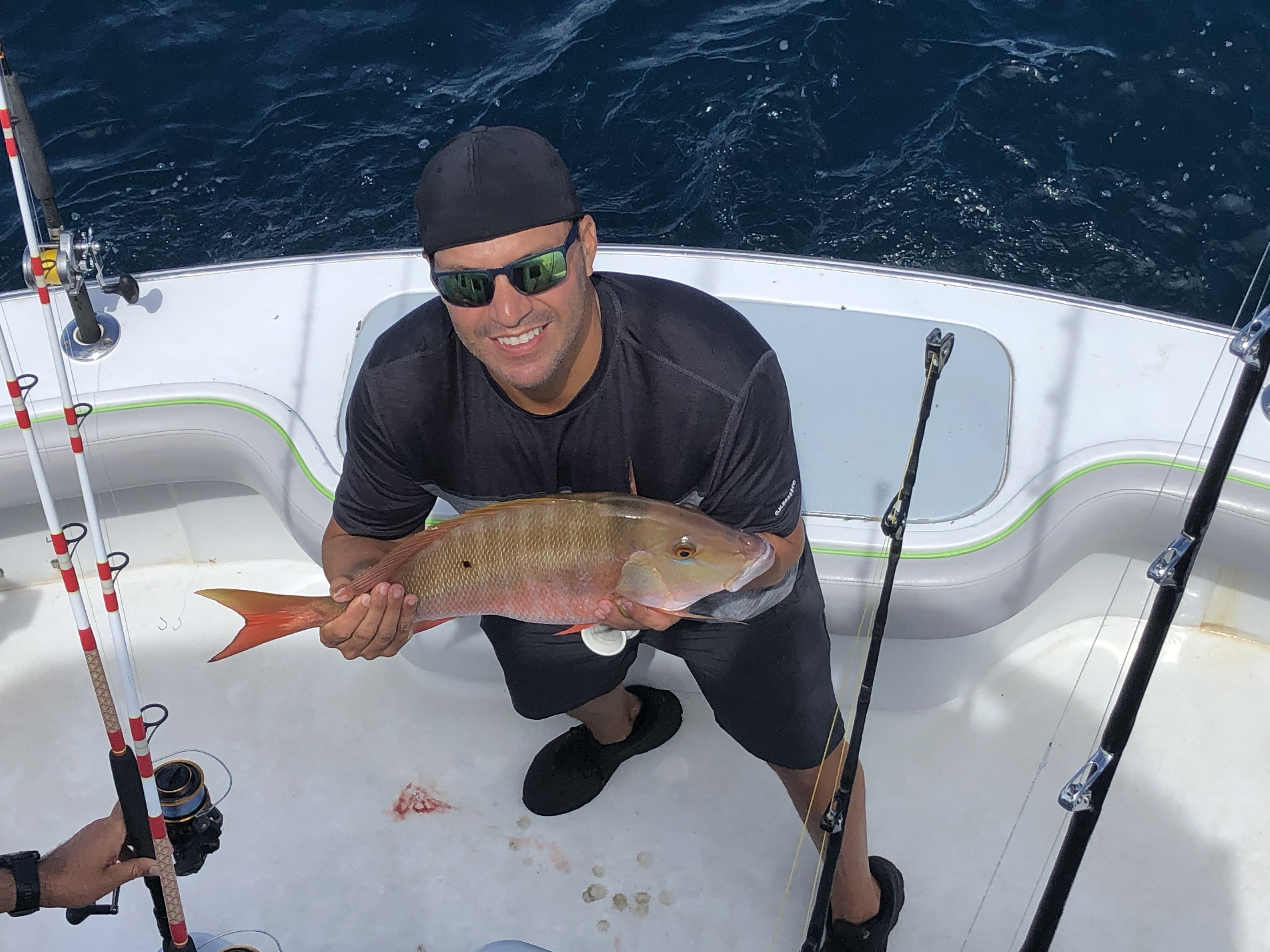 Snapper and Grouper Fishing Fort Lauderdale