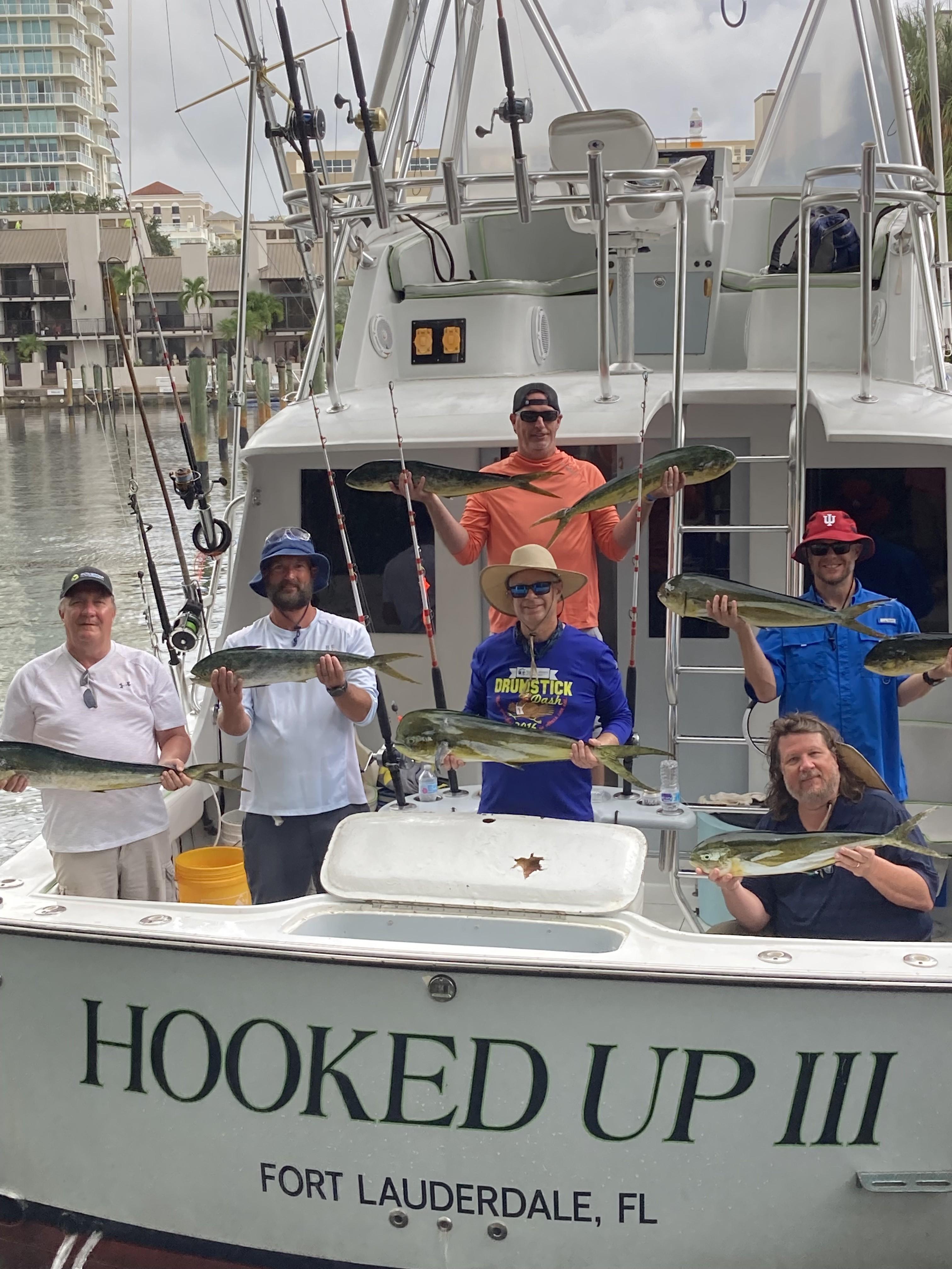 Ft Lauderdale Fishing